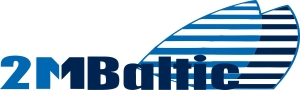 2MBALTIC Logo