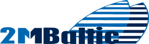 2MBaltic logo